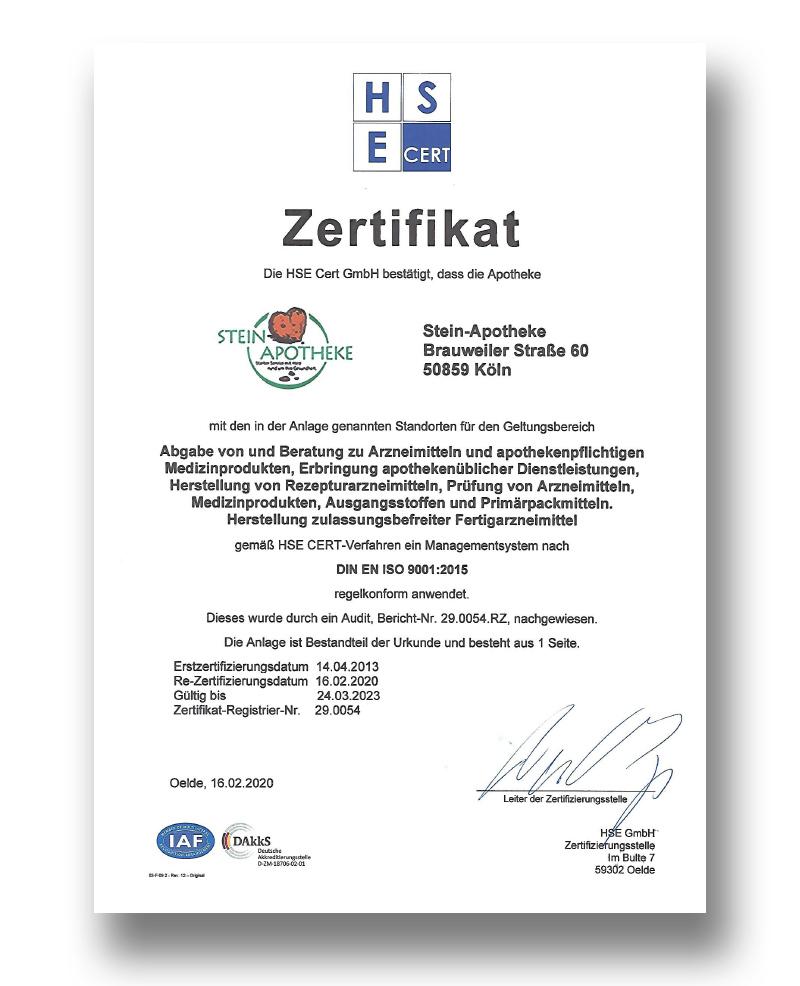 apotheke_zertifikat_stein_schattiert